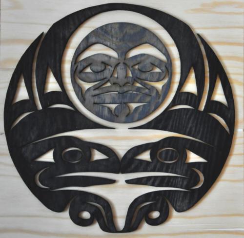 Haida Mond
