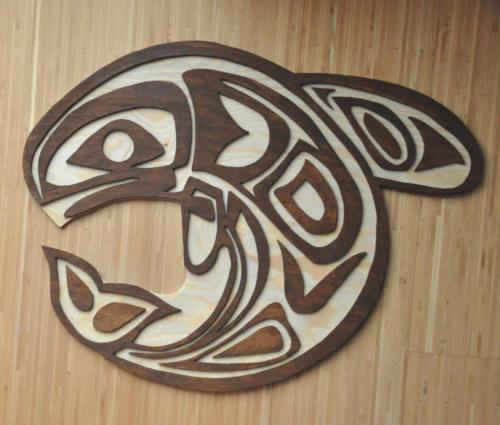 Haida Wal