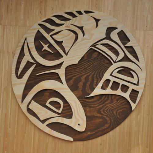 Haida Wal II